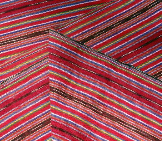 Tekstiler fra Guatemala