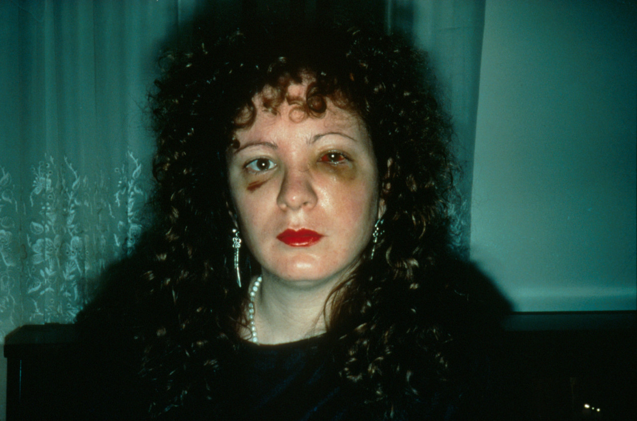 Nan Goldin fotodokumentaren
