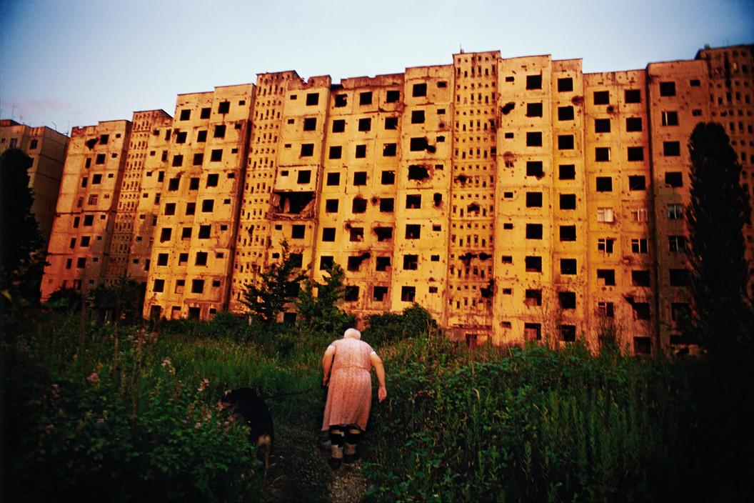 bendiksen abkhazia fotodokumentaren